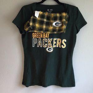 Green Bay Packers pajama set